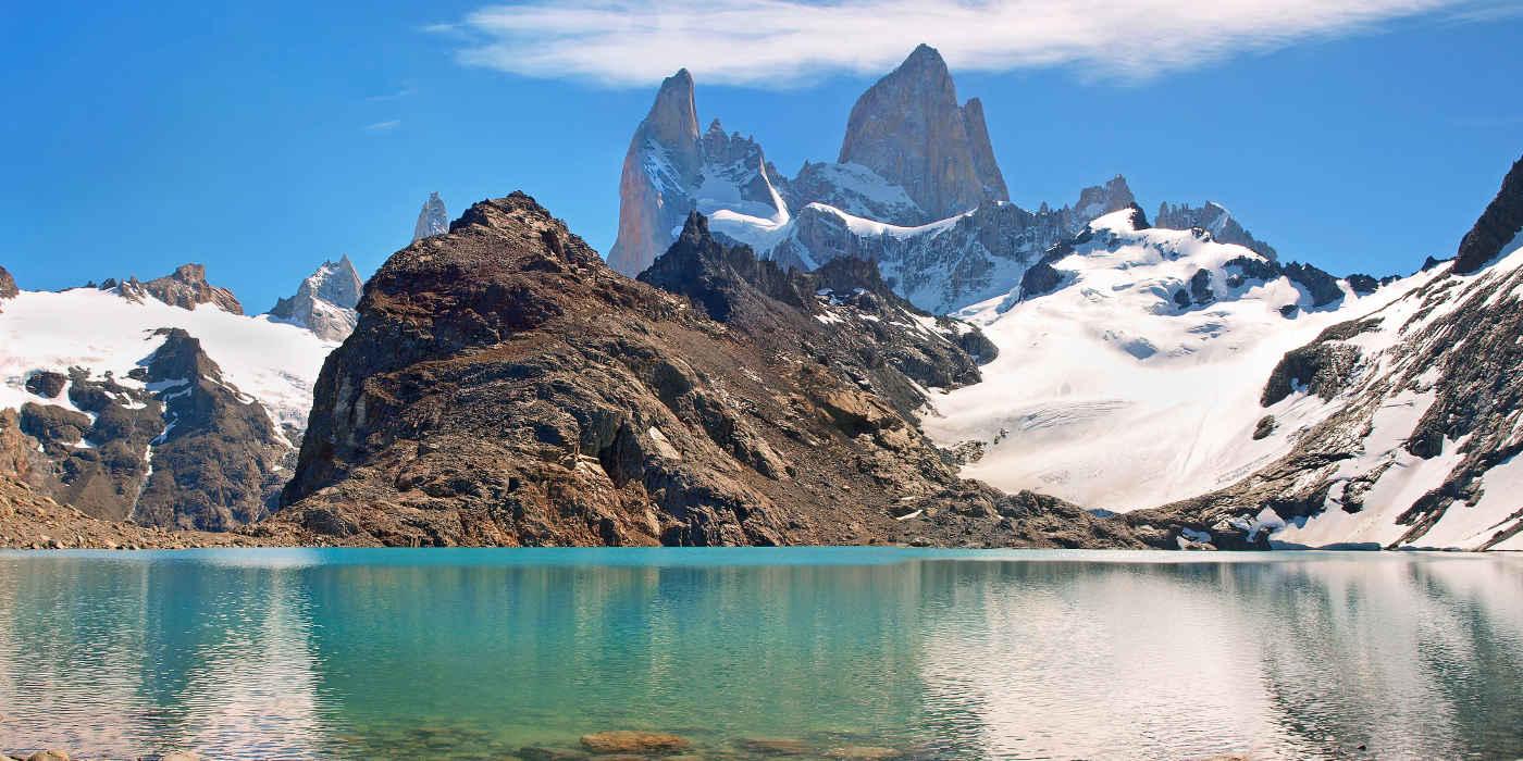 Patagonia & Chilean Fjords - Patagonia