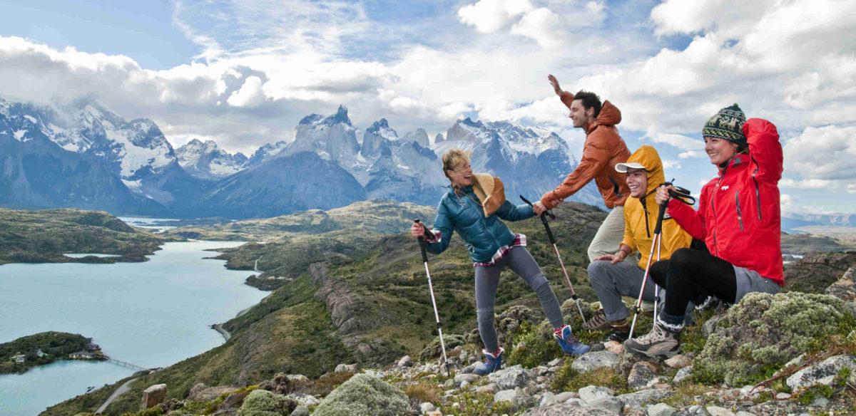 Patagonia & Chilean Fjords - Patagonian Hike