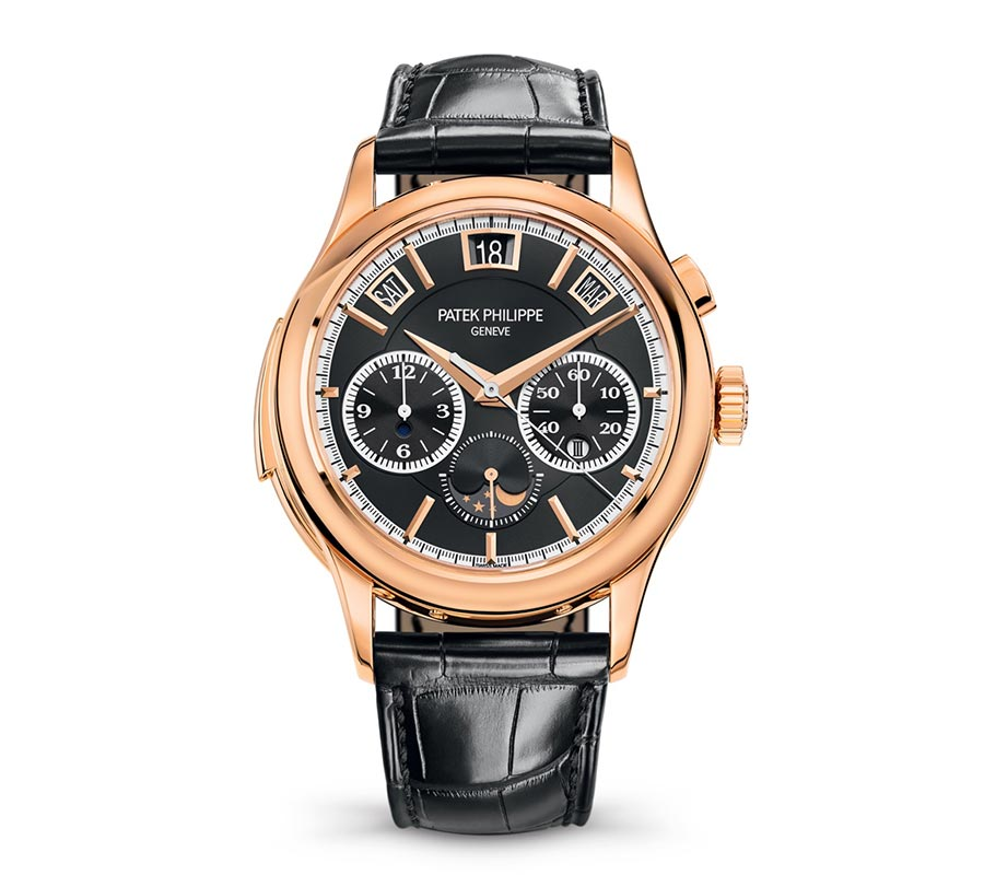 Reference 5208R Grand Complication