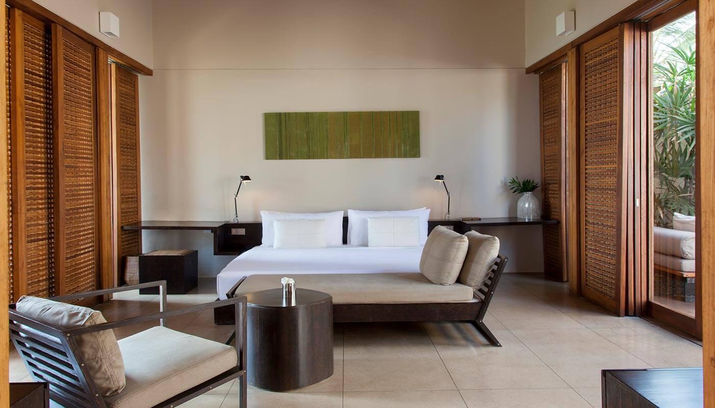 Suite at Amanwella