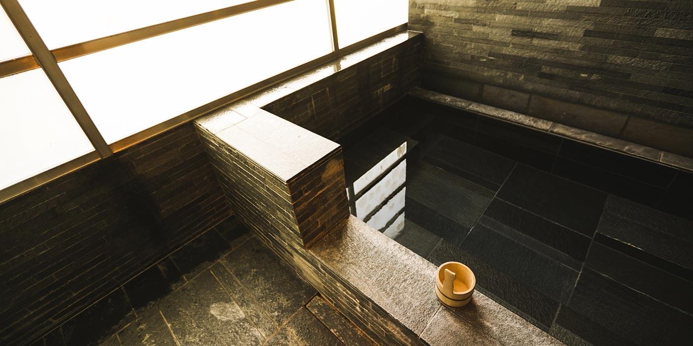 Spa at Four Seasons Hotel Tokyo at Marunouchi