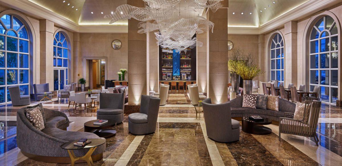 Hotel Crescent Court, Dallas