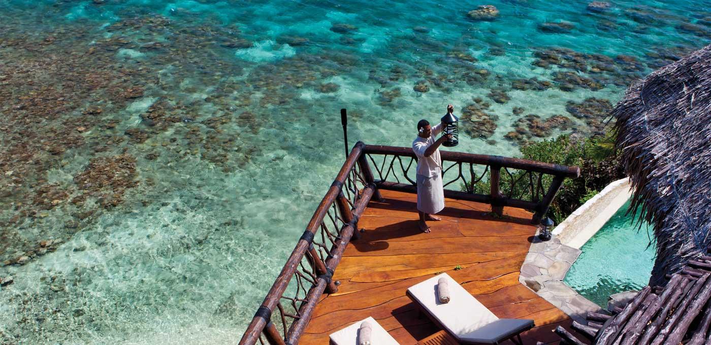 The Virtuoso guide to private islands