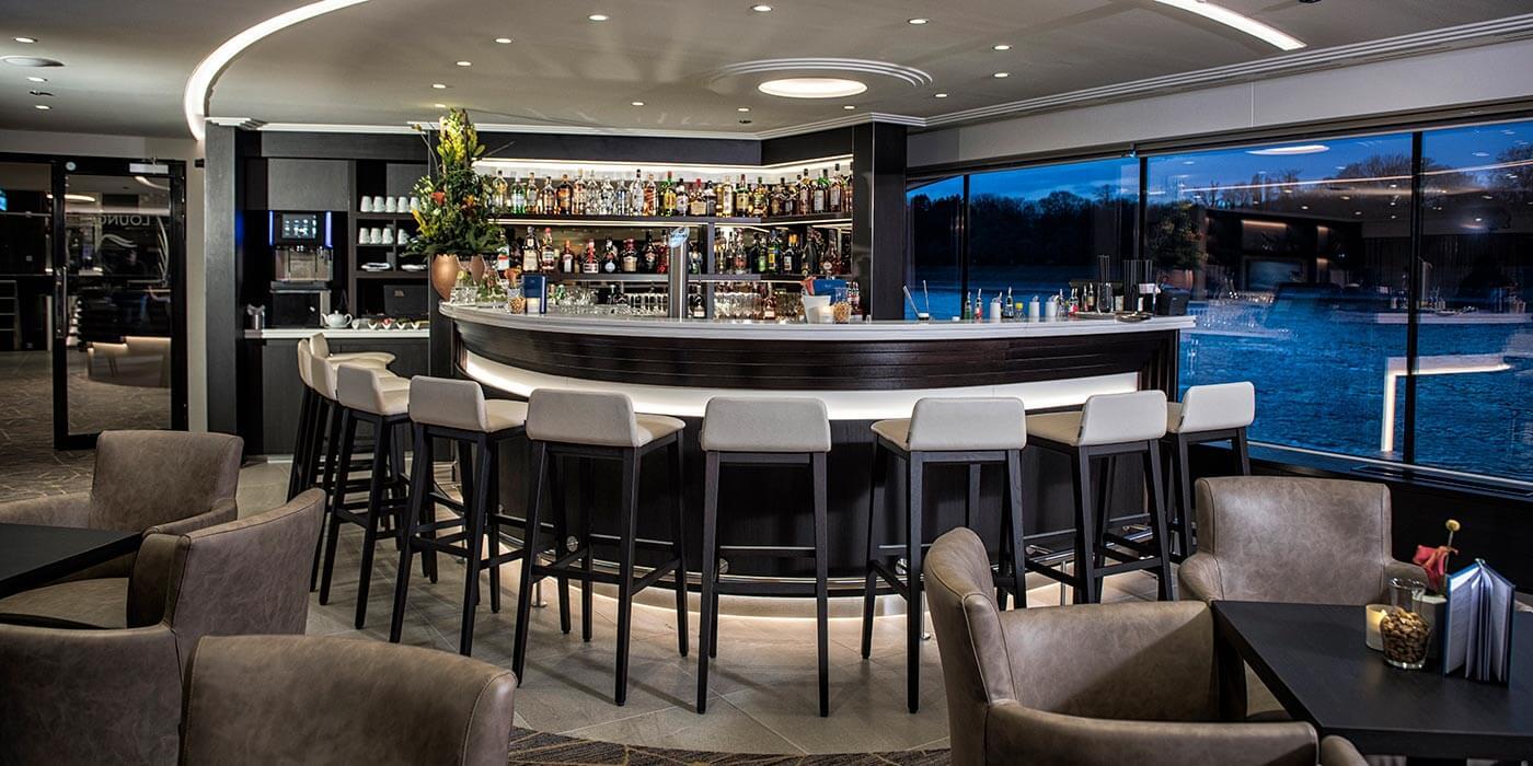Avalon Envision Bar
