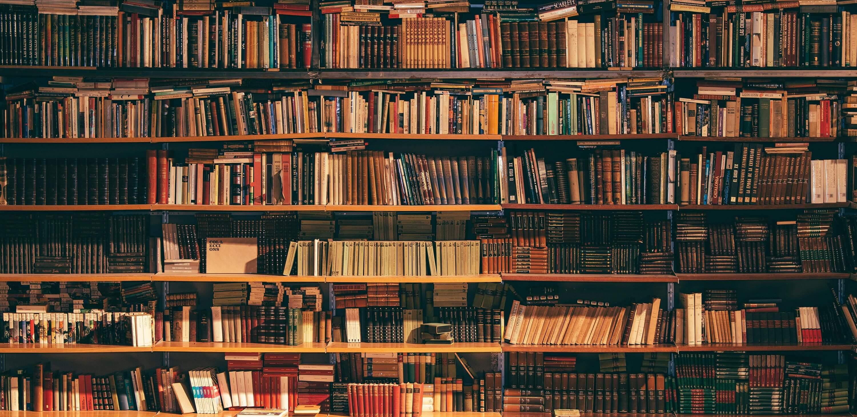 Beautiful bookshops