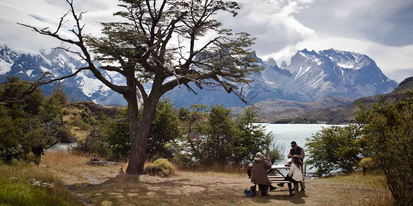 Torres del Paine National Park, Patagonia, Chile, bucket list