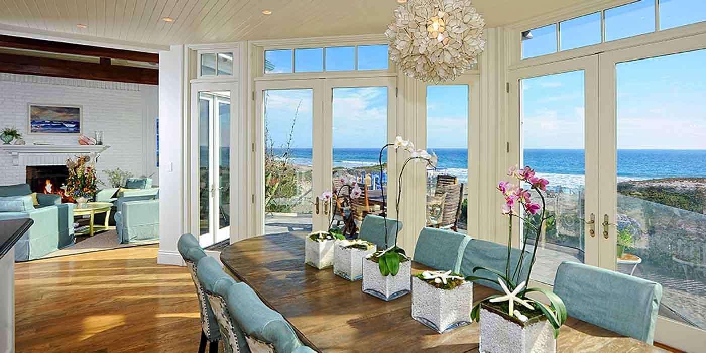 Malibu Luxury Vacation Homes, Big Little Lies