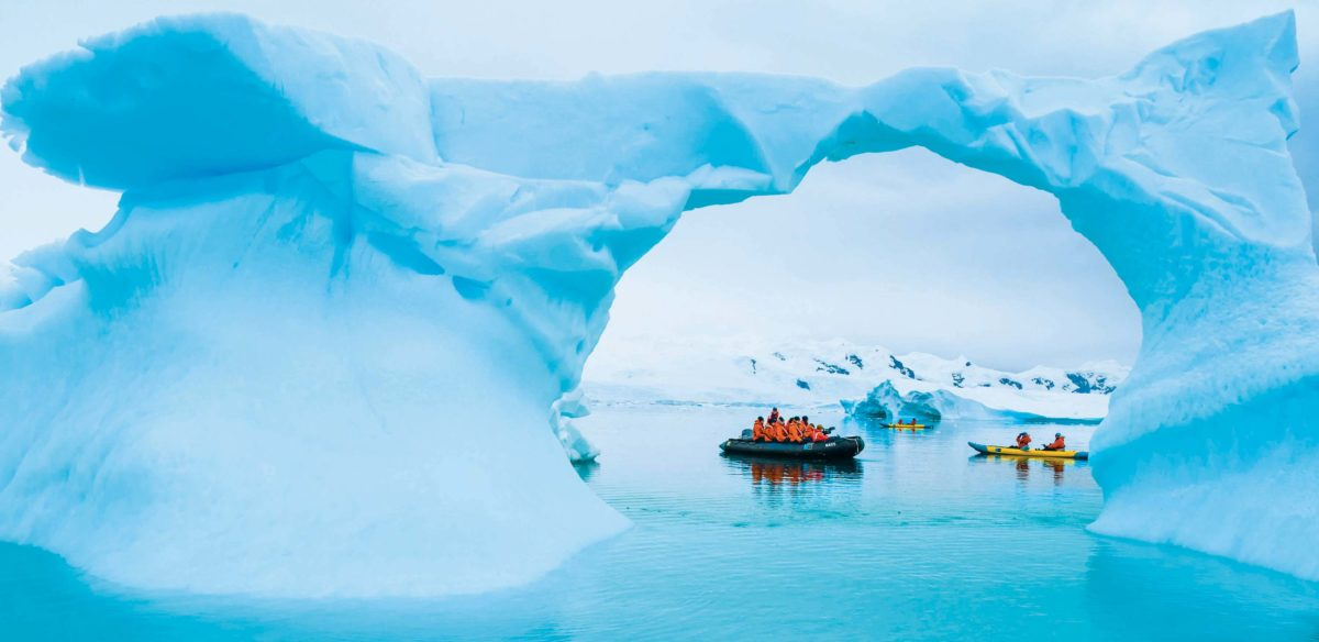 Luxpedition cruises