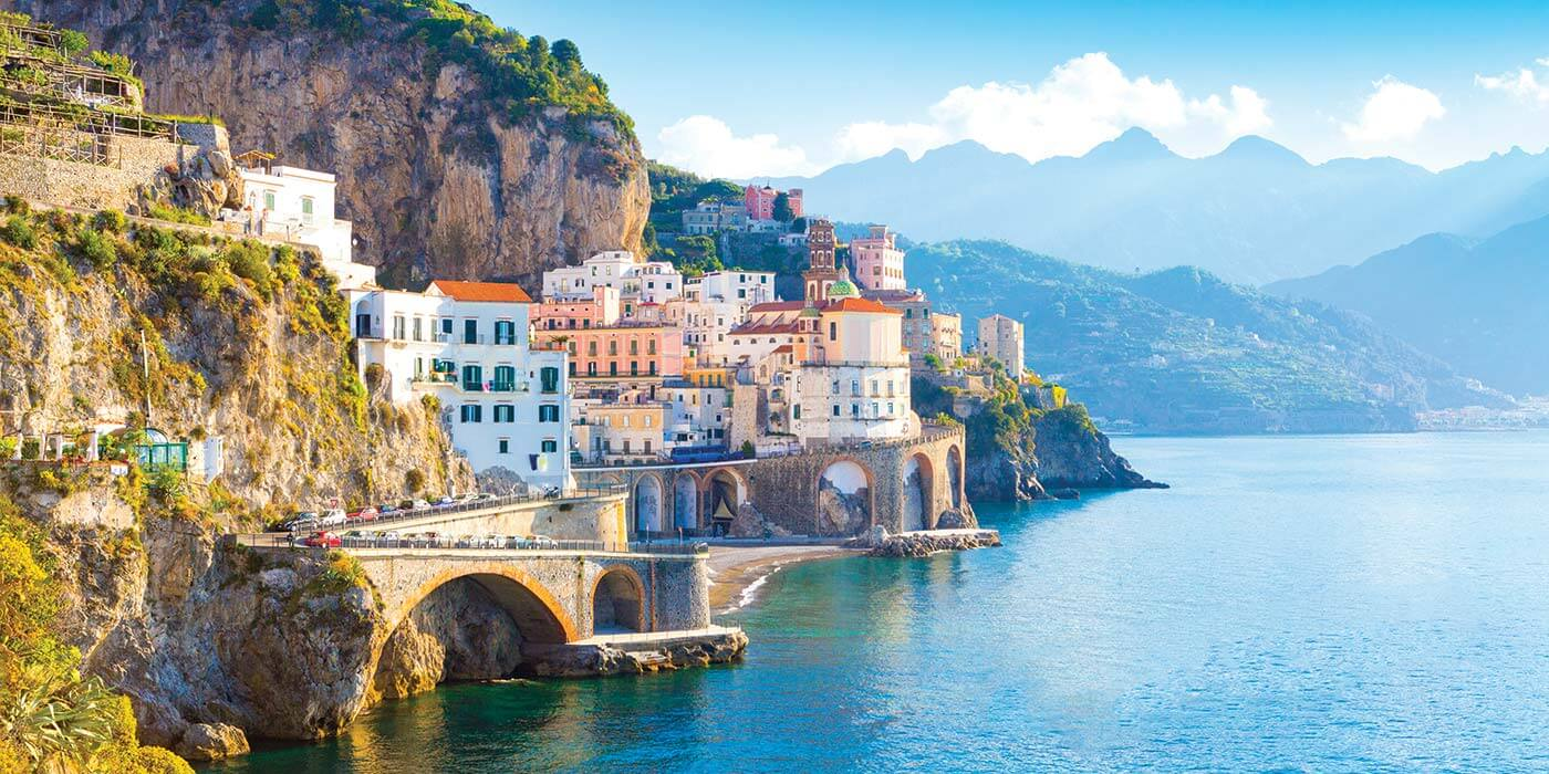cruise itineraries in 2019