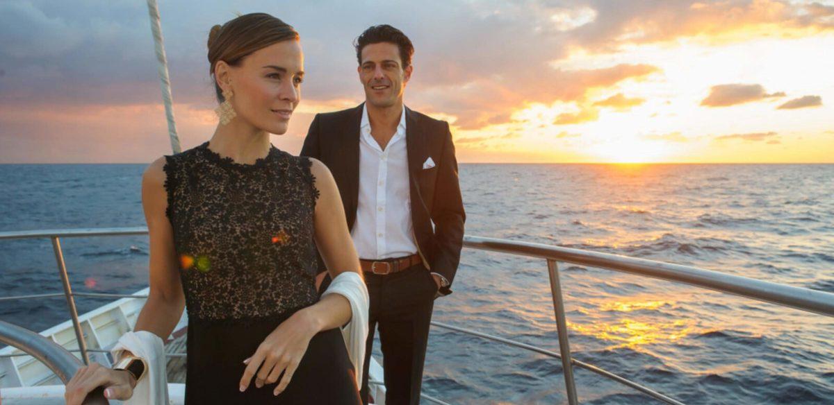 Best-of-the best Luxury Cruise Awards 2019