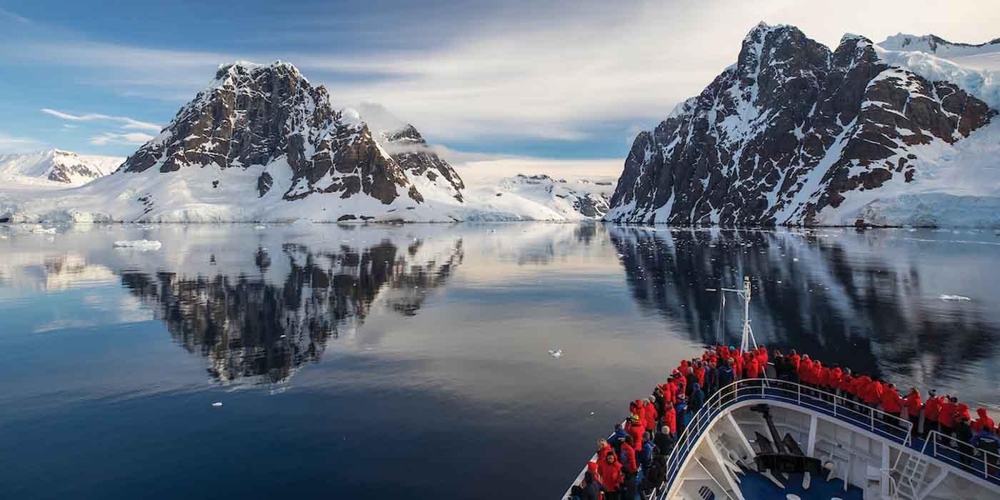 Silversea, Antarctica, bucket list