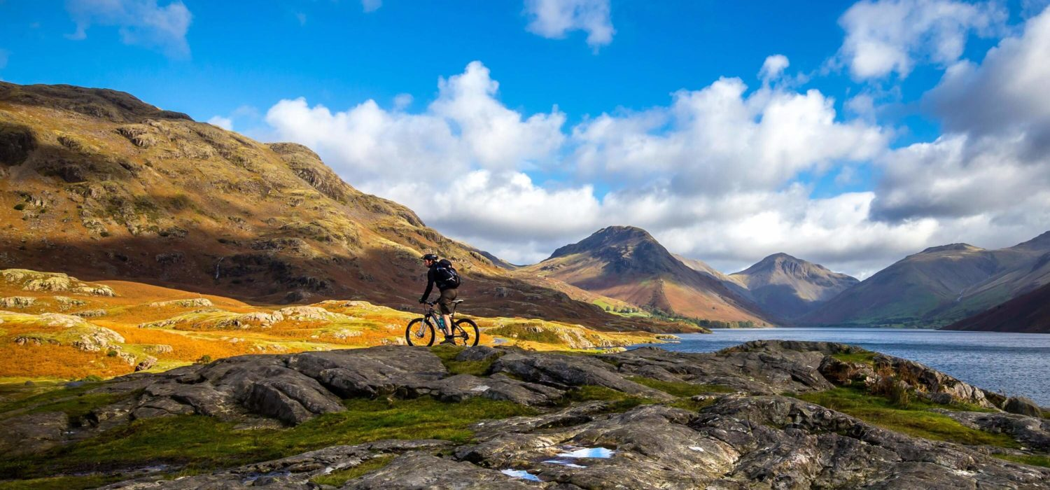 The 11 most scenic bike routes in the world, scenic bike routes