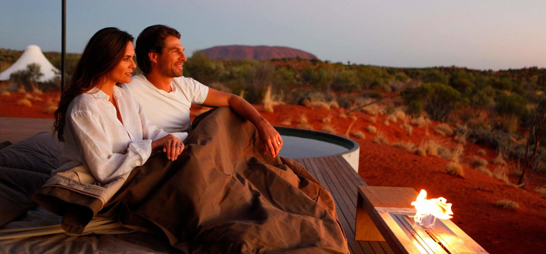 The 4 most romantic winter escapes in Australia
