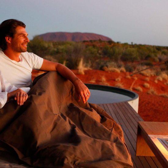 most romantic winter escapes in Australia