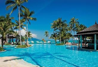 Luxury Accommodation Top Hotels Worldwide