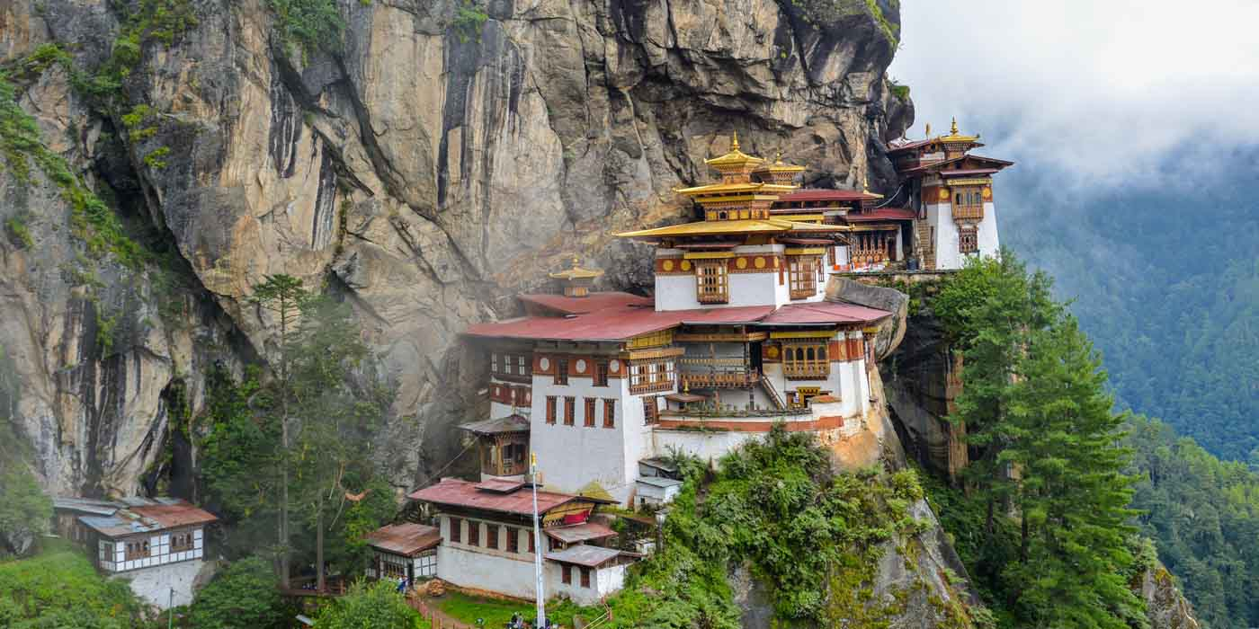 Bhutan, bucket list
