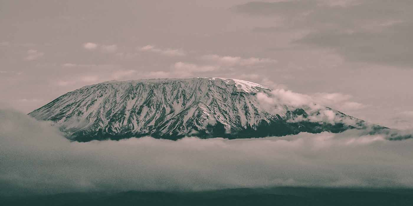 Mount Kilimanjaro, bucket list