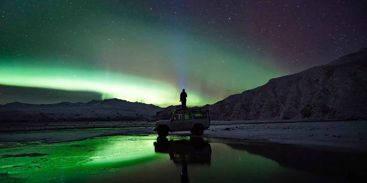 Northern Lights, Iceland, bucket list