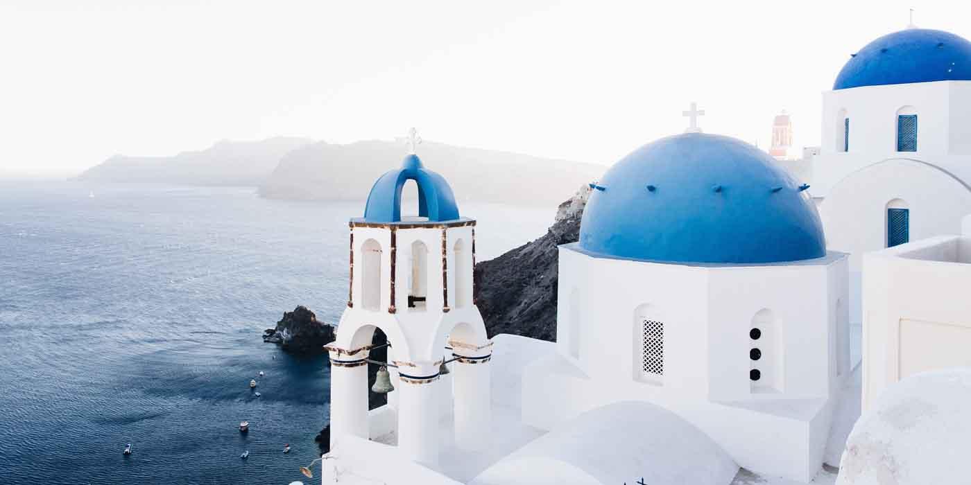 Greece, bucket list