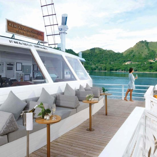 hotel yachts