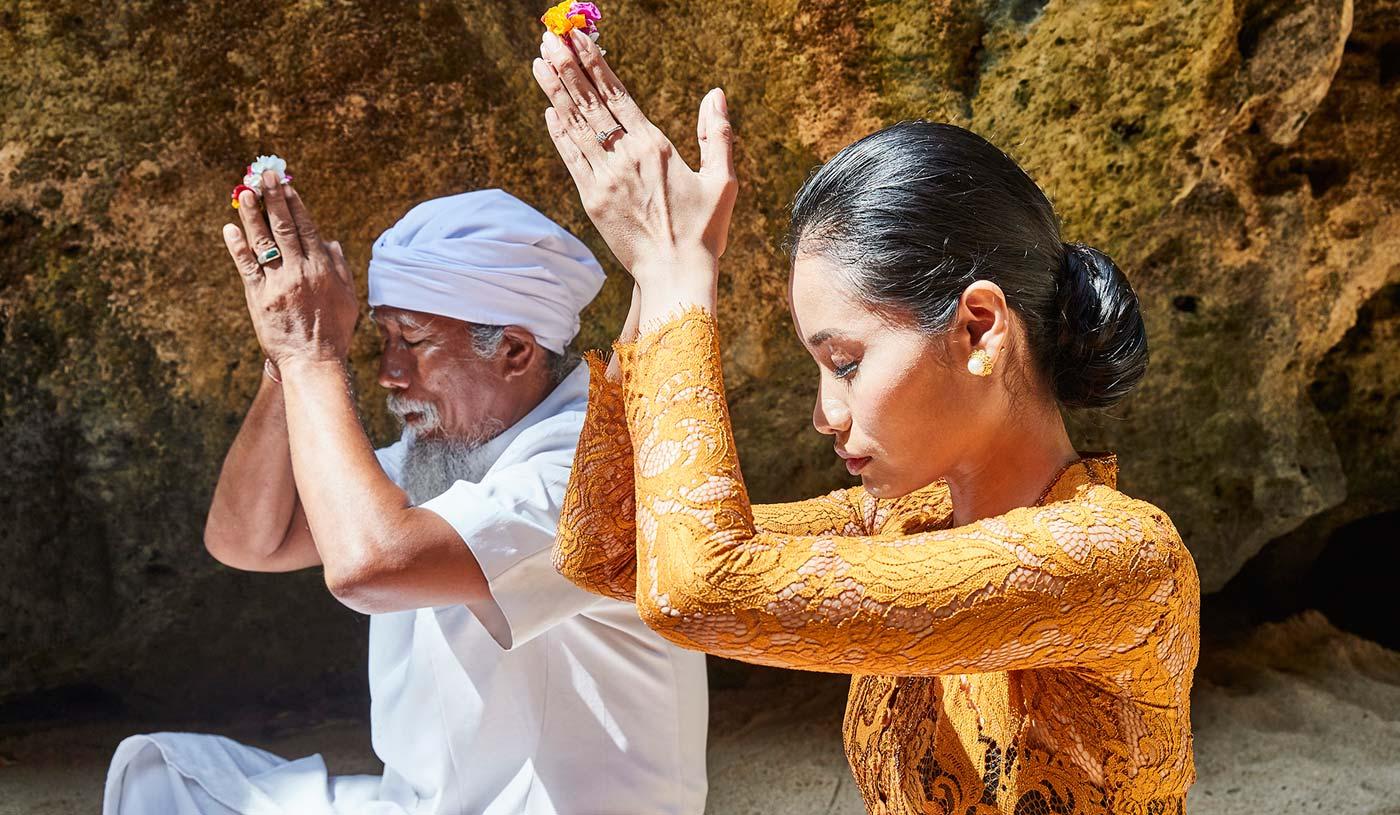 Awakening the Chakra Spirit at The Apurva Kempinski Bali