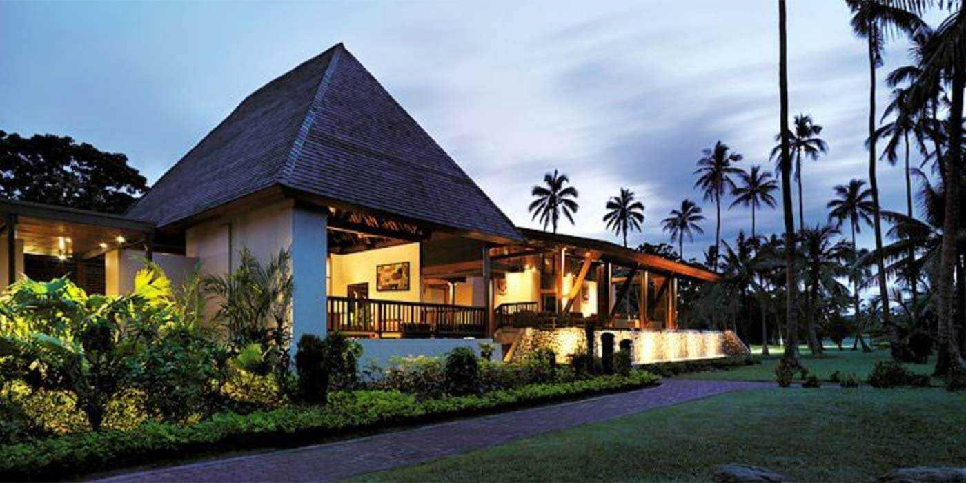 Chi, The Spa at Shangri-La Fijian Resort & Spa