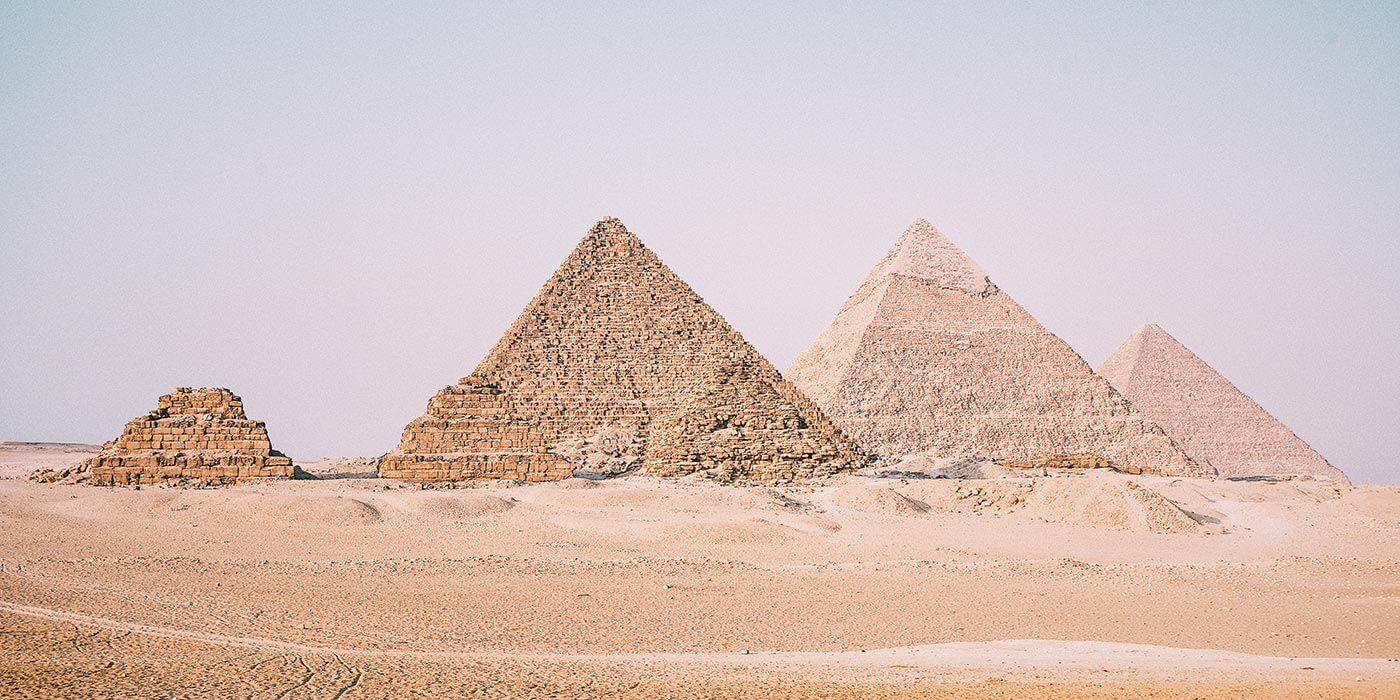 EGYPT Pre-designed Private Travel