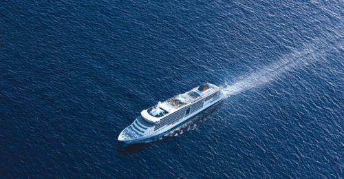 Cruise developments