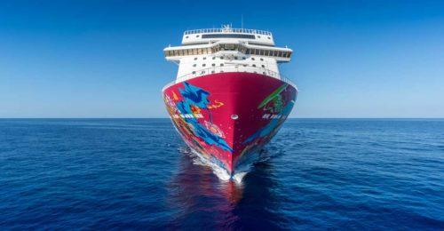 ship within a ship
