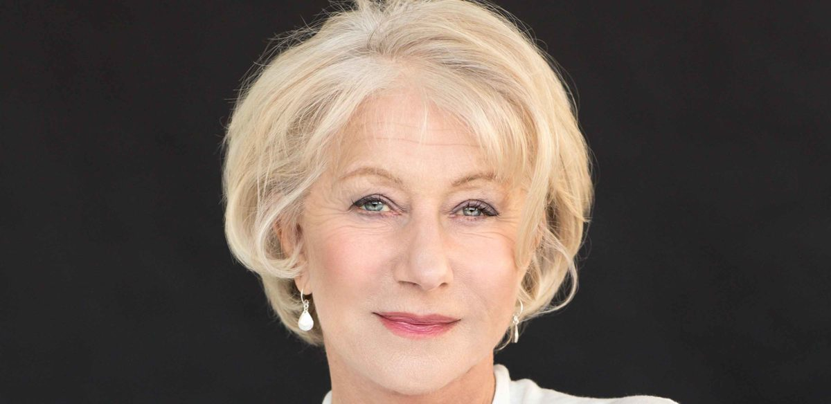 Helen Mirren, Scenic Eclipse