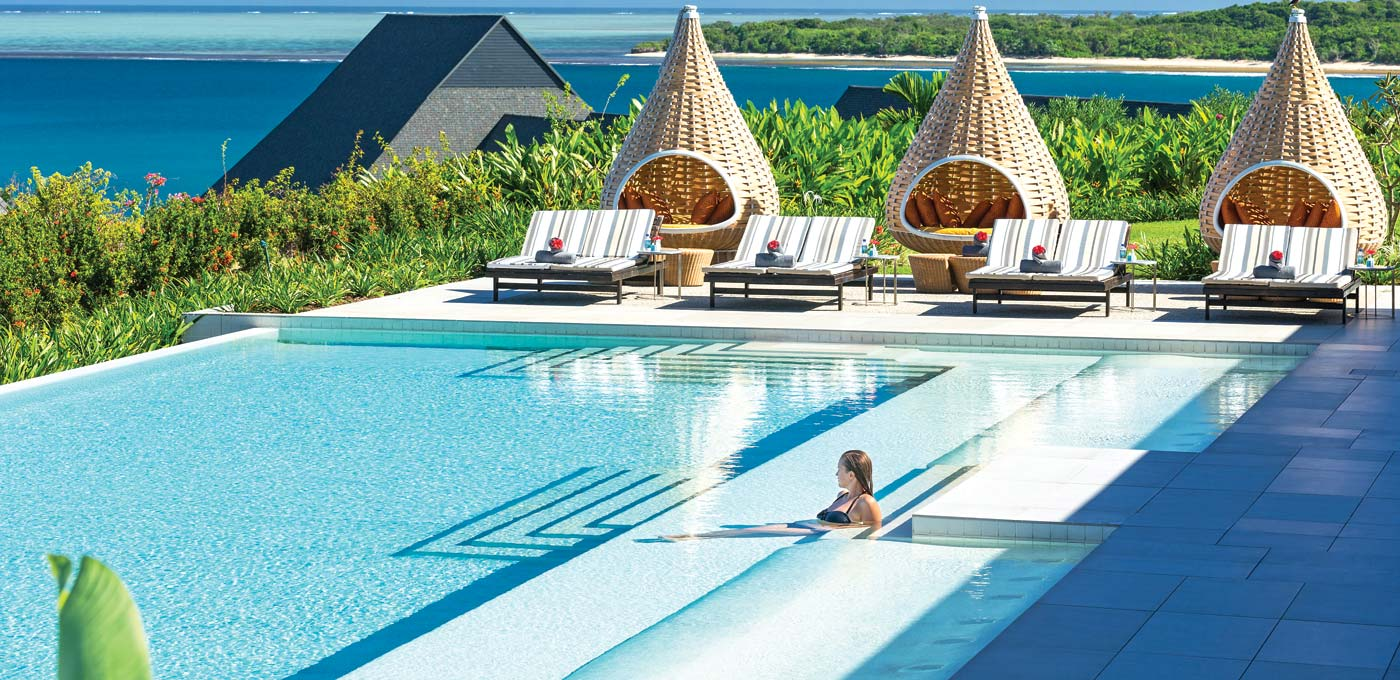InterContinental Fiji Golf Resort and Spa