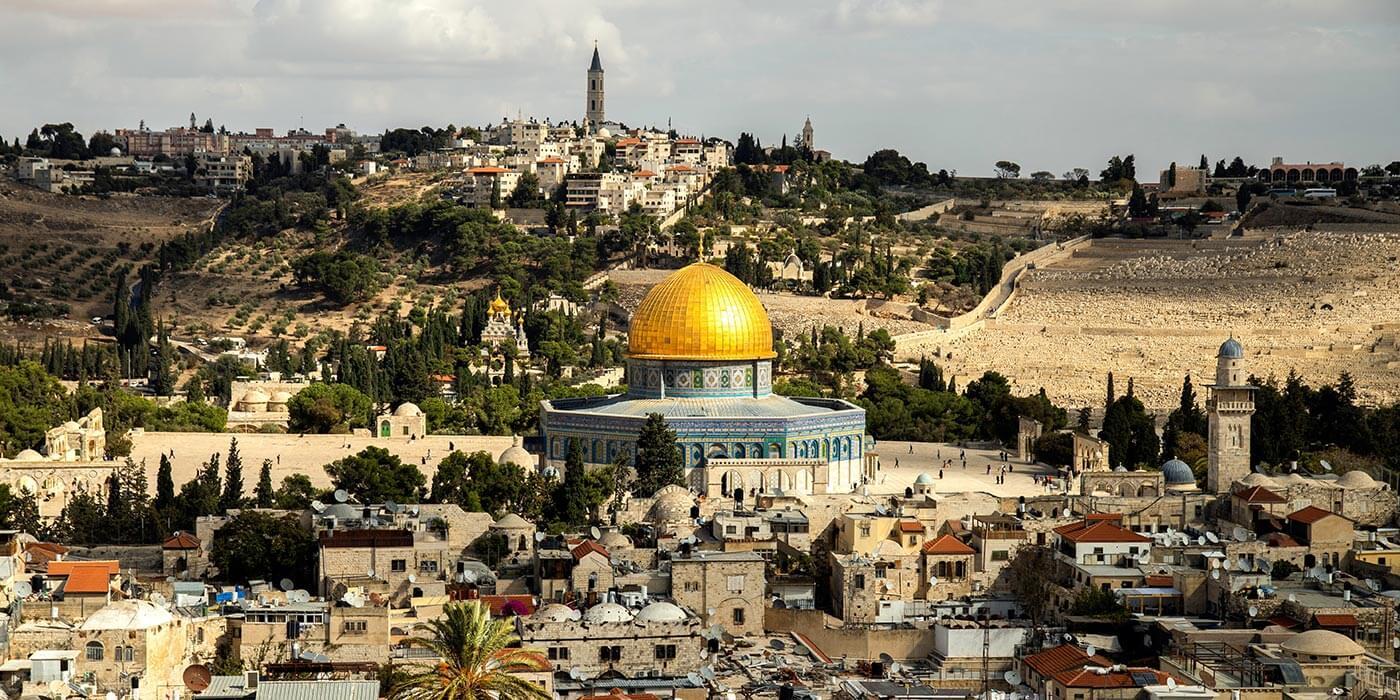 ISRAEL Pre-designed Private Travel