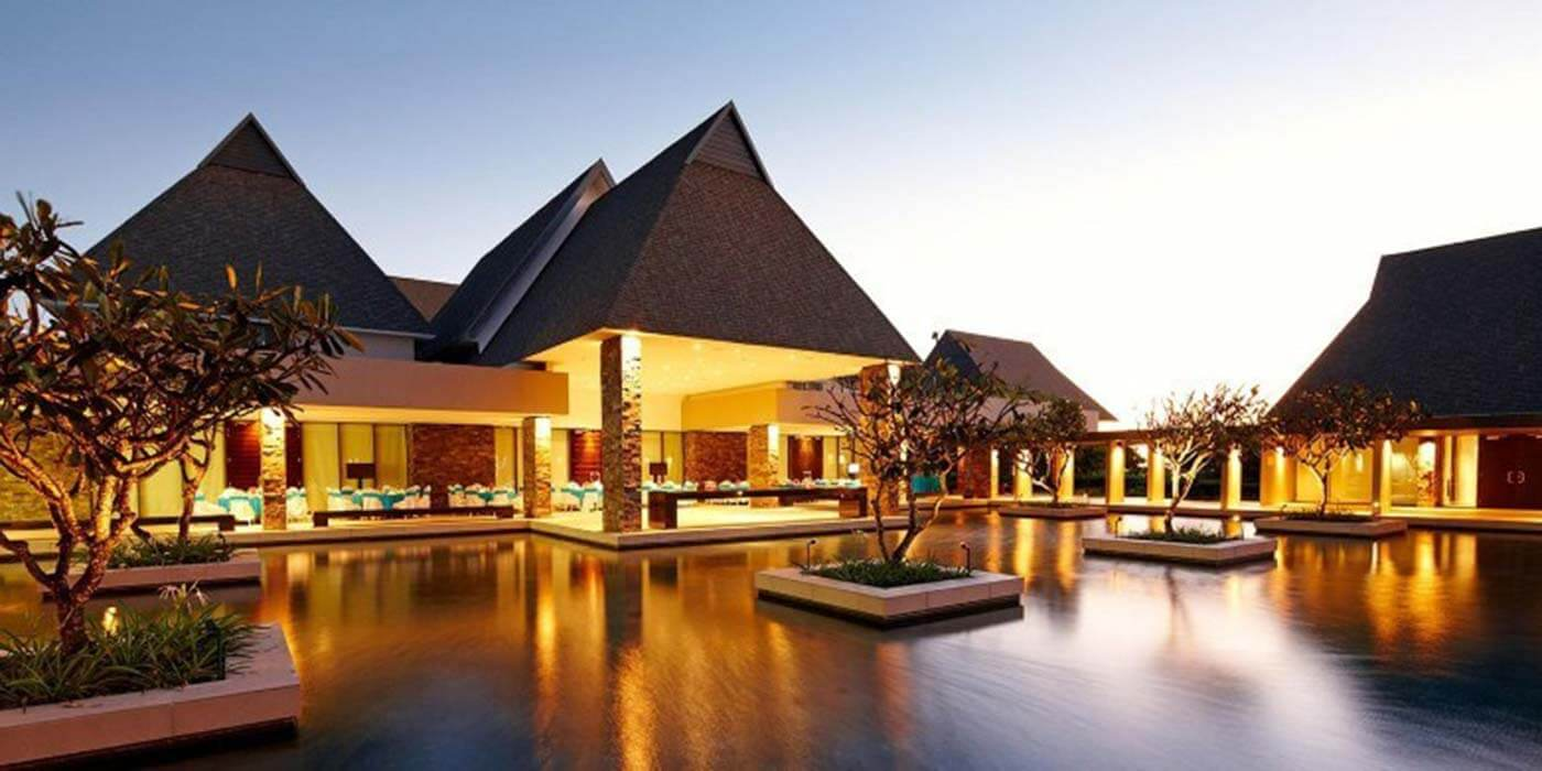 Intercontinental Fiji