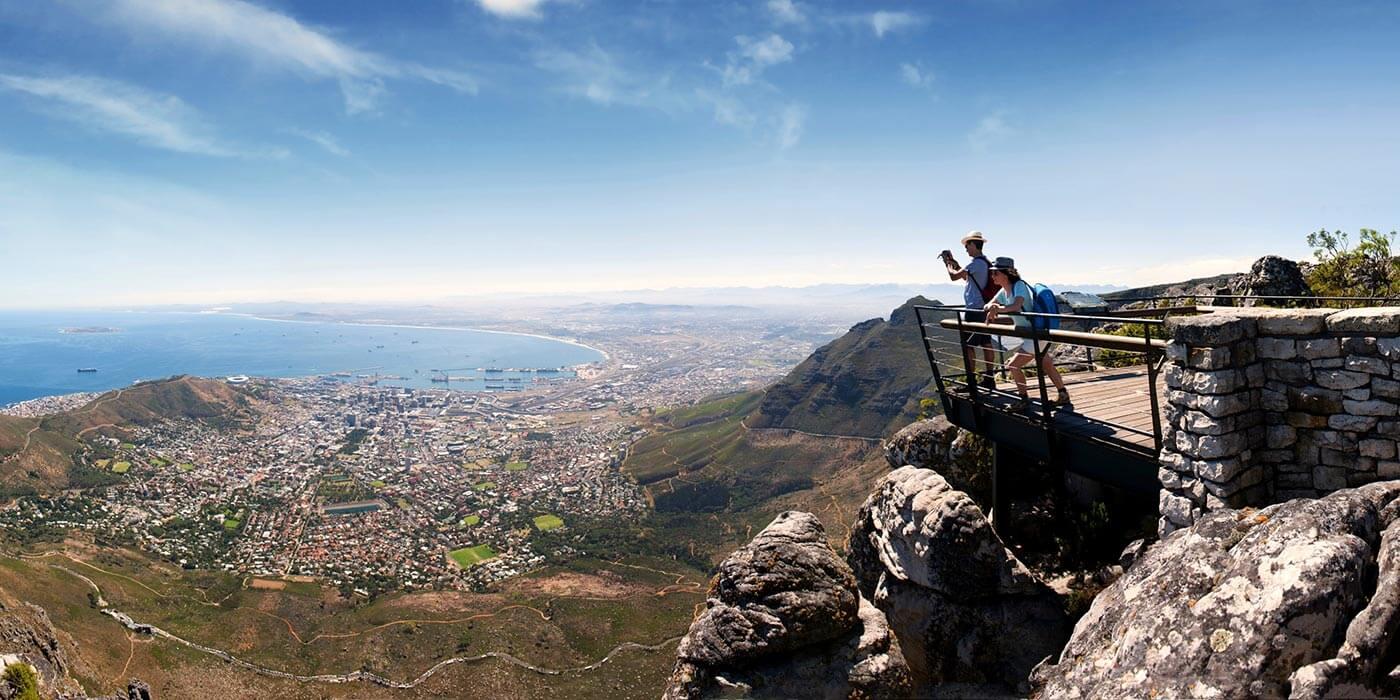SOUTH AFRICA Pre-designed Private Travel