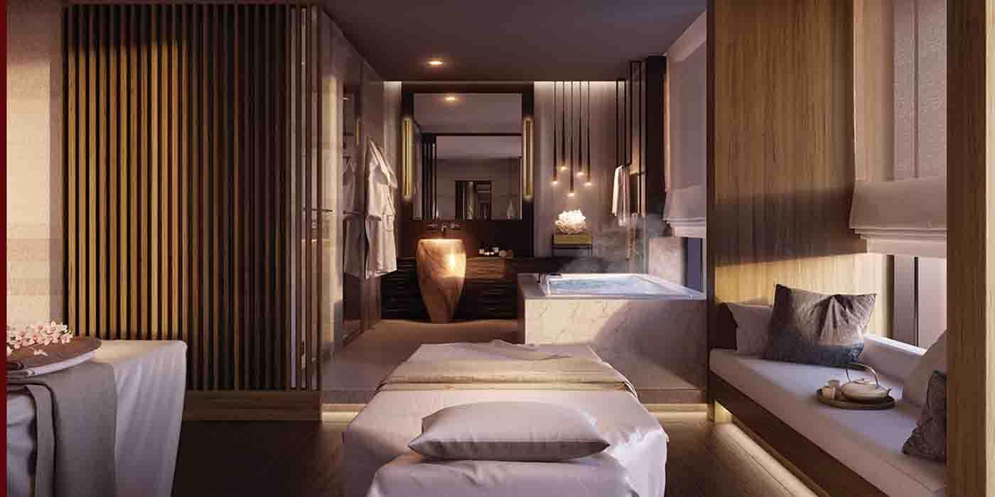 The Ritz-Carlton, Perth