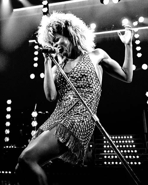 Tina The Tina Turner Musical, The Broadway Collection