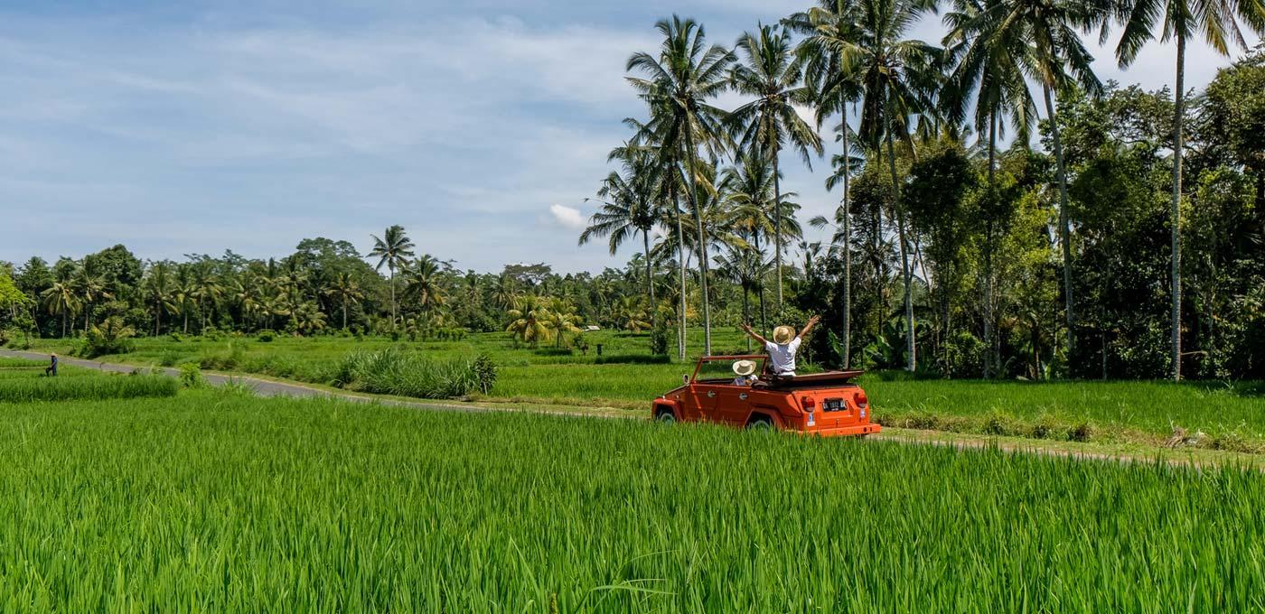 Bali's best wellness resorts