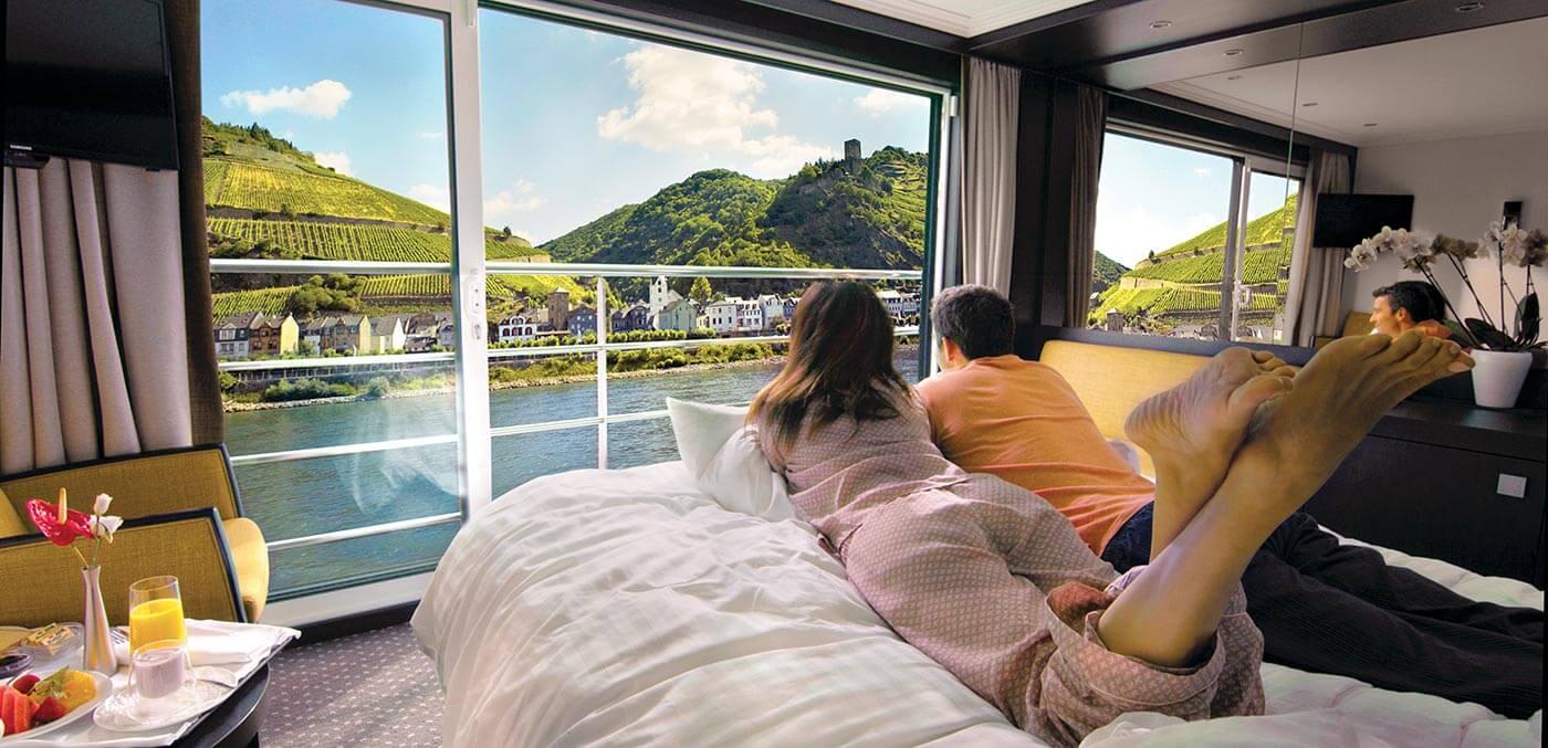 Avalon Panorama Suite