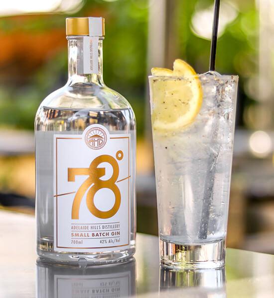 Gin, Adelaide Hills Distillery