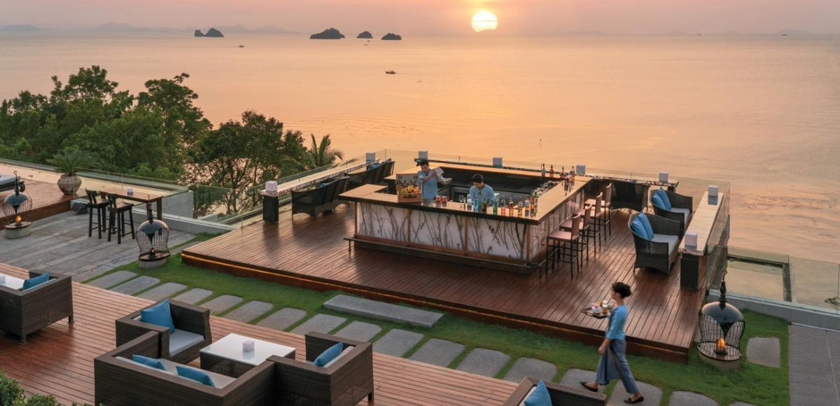 InterContinental Koh Samui Resort