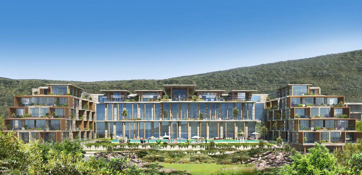 The Ritz-Carlton, Montenegro