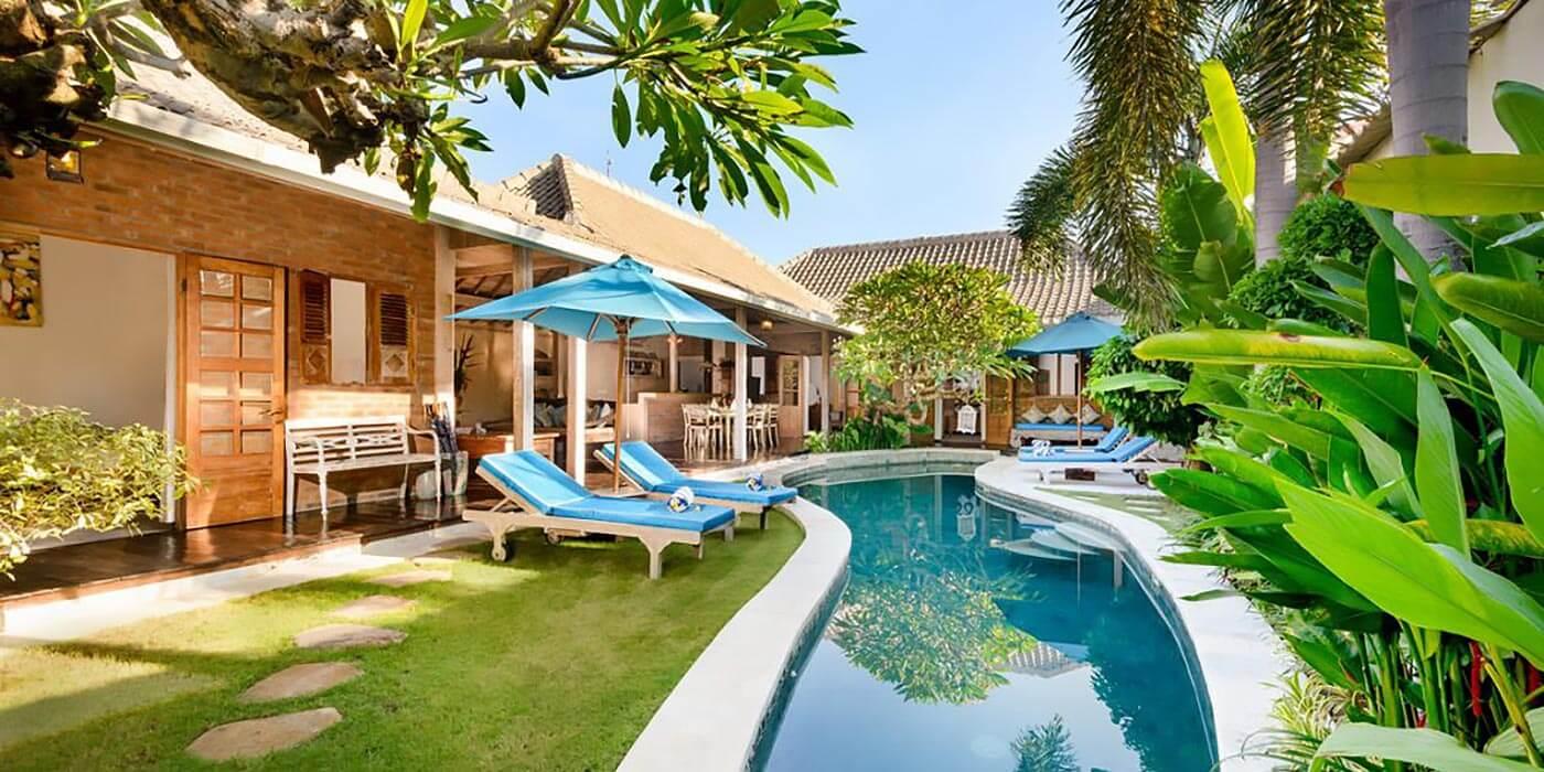 Villa Amsa, Bali Villa Escapes