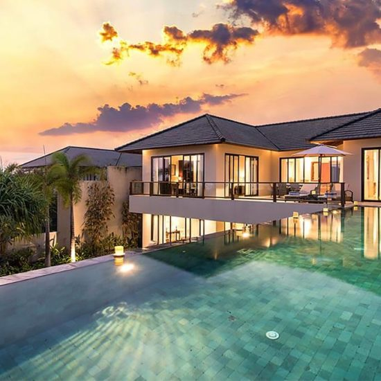 Villa Dewi Lanjar, Bali Villa Escapes