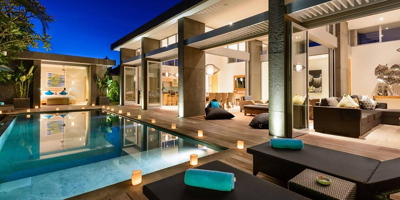 Villa Manis, Bali Villa Escapes