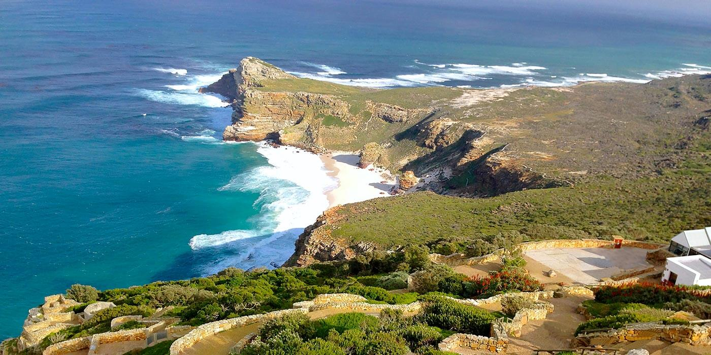 Zambeze Cape Point, South Africa
