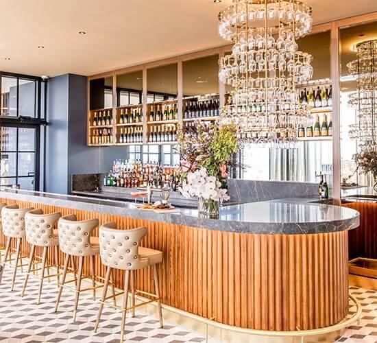 Altus Bar & Restaurant, Hotel Chadstone Melbourne - MGallery by Sofitel