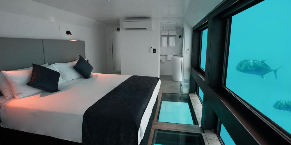 Cruise Whitsundays Reefsuite