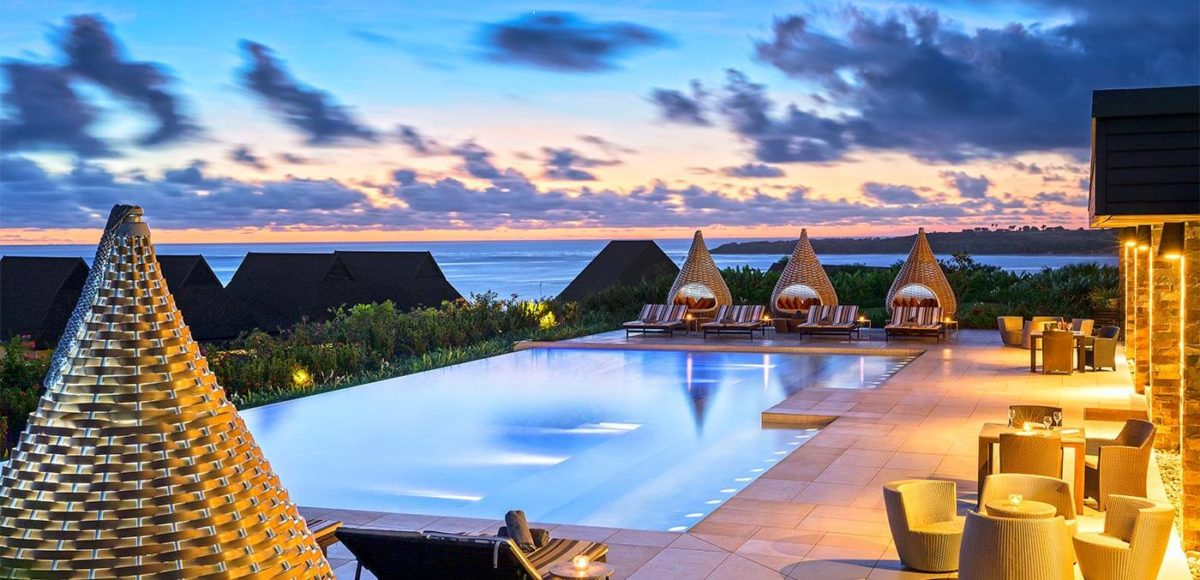 Club InterContinental, InterContinental Fiji Golf Resort & Spa