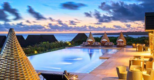 Club InterContinental, InterContinental Fiji Golf Resort & Spa