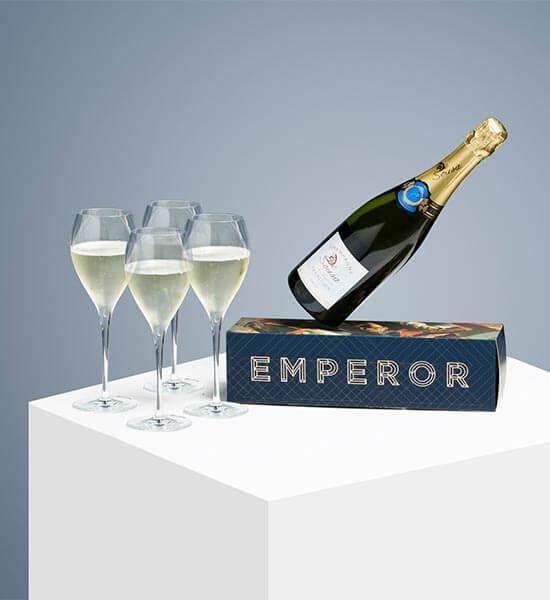 Emperor Champagne Club